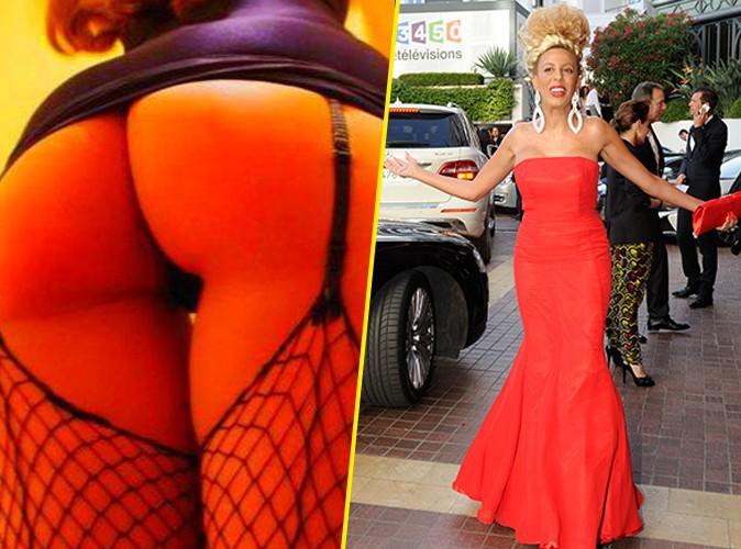 Afida Turner : face à face avec ses fesses, la starlette clashe Nicki Minaj !