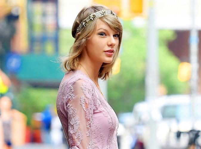 Agressée en plein concert, Taylor Swift a eu très très peur !