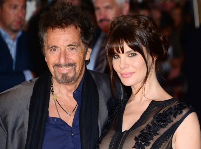 Al Pacino ne se mariera pas avec Lucila Sola, le couple se sépare !