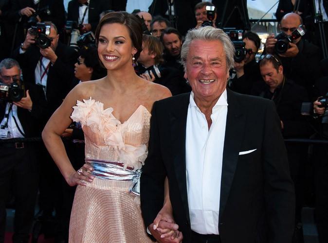 Alain Delon : le comité Miss France n'apprécie pas ses propos sur le FN !