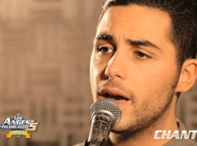 Alban Bartoli des Anges 5 : banni du plateau de The Voice ?