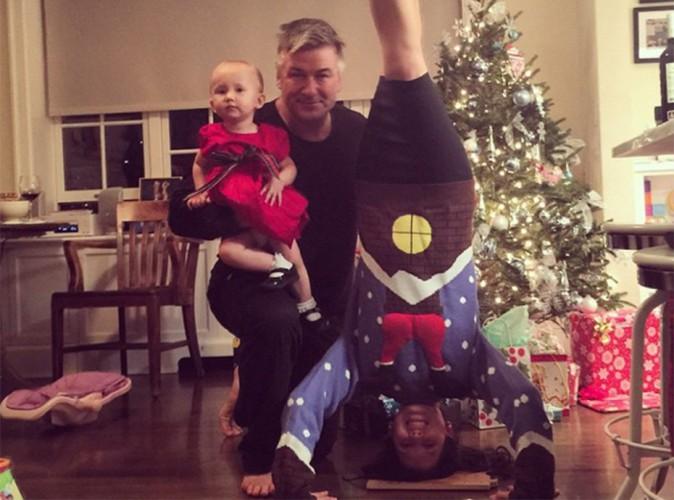 Alec et Hilaria Baldwin : ils attendent un baby boy !