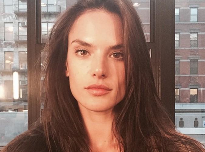 Alessandra Ambrosio : l'Ange dit bye bye à ses mèches ! Top ou Flop ?