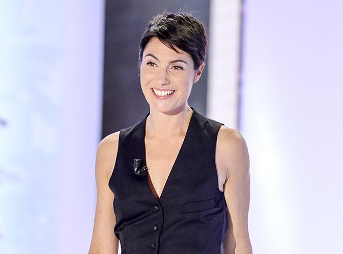 Alessandra Sublet : elle attendrait un petit garçon !