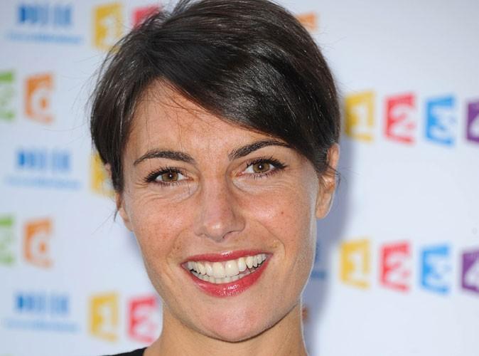"""Alessandra Sublet : la présentatrice de l'émission """"C à vous"""" s'est mariée à Las Vegas !"""