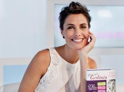 Alessandra Sublet : nouvelle égérie d'une marque de produits minceur !