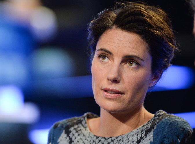 """Alessandra Sublet tacle France 2 : """"Retenir quelqu'un? Quand on veut, on peut"""""""