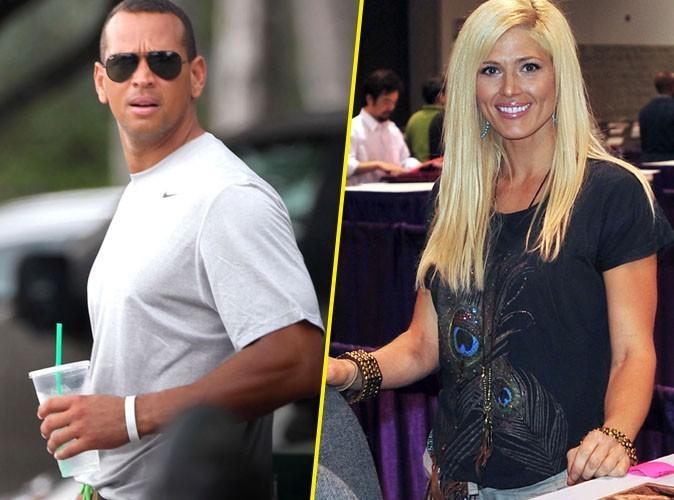 Alex Rodriguez, l'ex de Cameron Diaz : comme George Clooney, il a craqué pour une catcheuse !