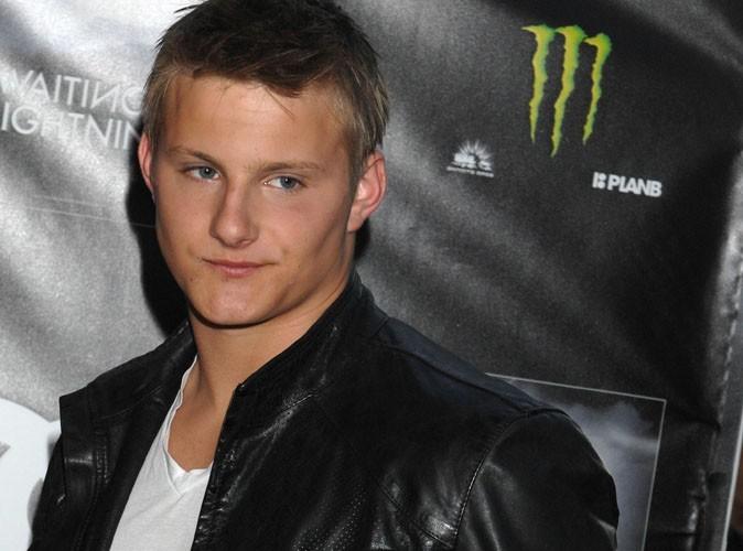Alexander Ludwig : le bad boy de Hunger Games dans de sales draps !