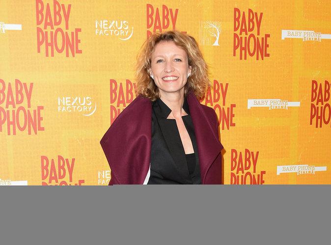 Alexandra Lamy : L'actrice confirme être de nouveau en couple !