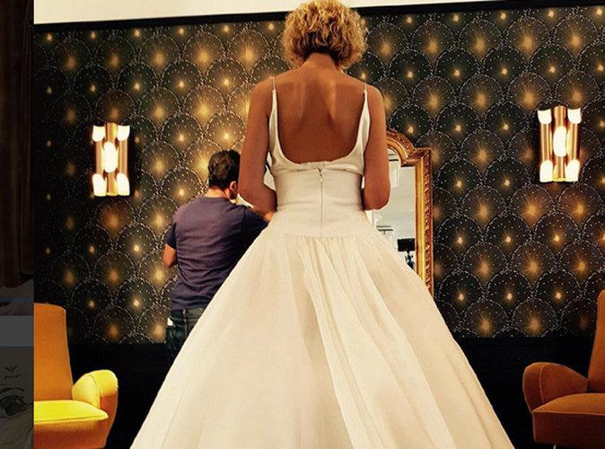Alexandra Lamy : L'actrice française se marie !