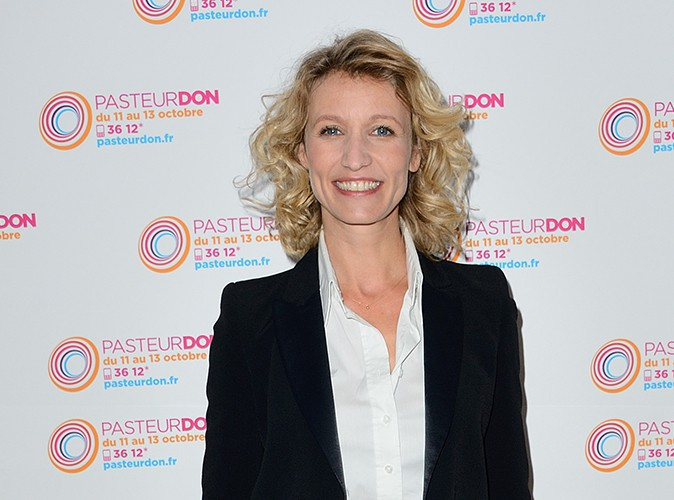 Alexandra Lamy : l'actrice s'est installée à Londres !