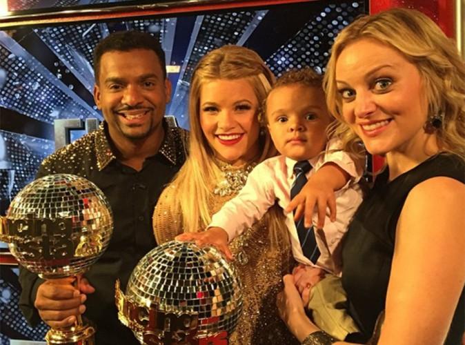 "Alfonso Ribeiro : grand gagnant du ""Danse avec les stars"" américain !"