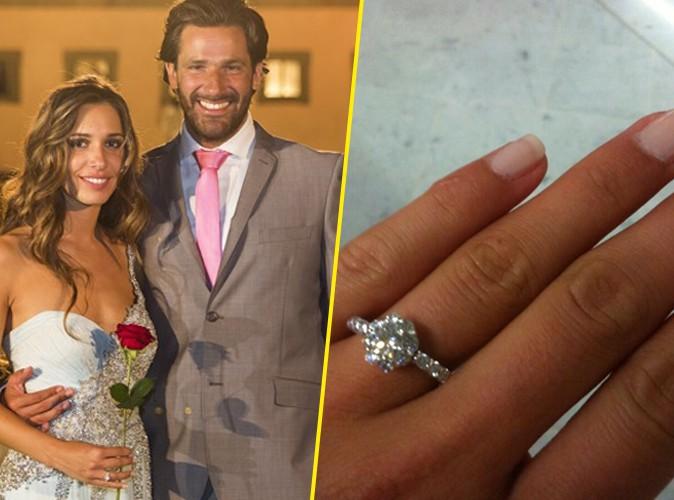 Alix (Bachelor) : elle affiche fièrement sa bague de fiançailles... pour faire taire les rumeurs ?
