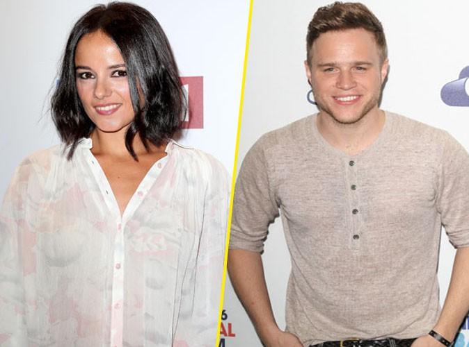 Alizée : la chanteuse s'offre un duo avec le chanteur anglais en vogue Olly Murs !