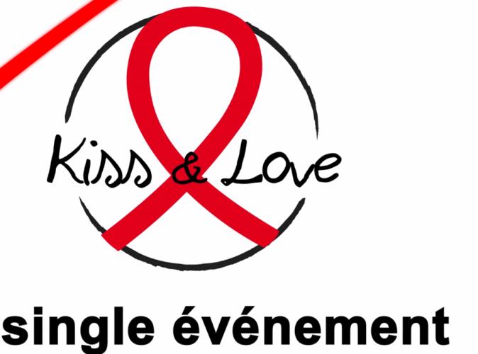 Alizée, Maitre Gims, Tal, M Pokora... : le single #KissAndLove du Sidaction réuni 70 artistes !