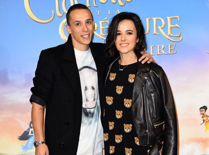 Alizée : sa déclaration d'amour à Grégoire pour ses 29 ans !