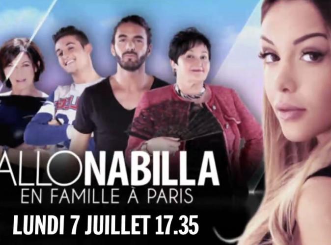 Allo Nabilla : voyages, fiançailles, clashs : découvrez la bande-annonce de la saison 2 !