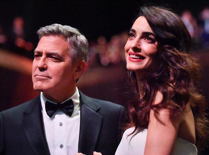 Amal et George Clooney font chambre à part !