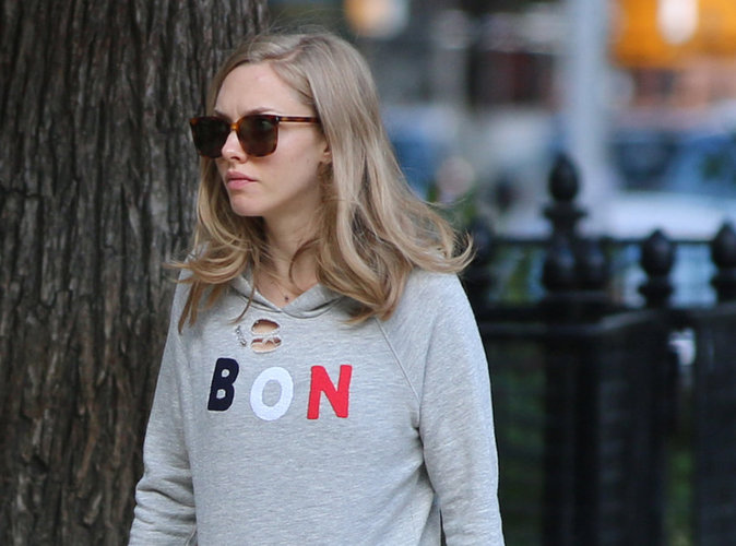 Amanda Seyfried : L'actrice est malade !