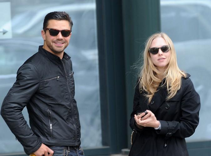 Amanda Seyfried : toujours amoureuse de son ex Dominic Cooper ?
