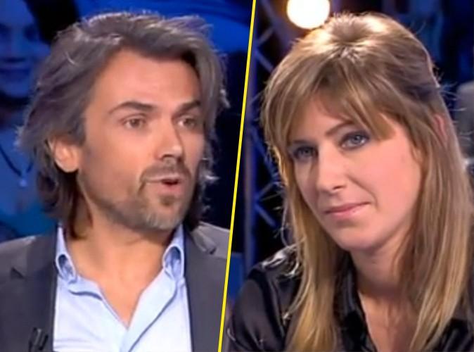Amanda Sthers : massacrée par Aymeric Caron sur le plateau de Laurent Ruquier !