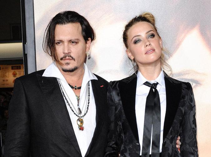 """Amber Heard: Elle gagne des """"peanuts"""" et demande le paquet à Johnny Depp!"""