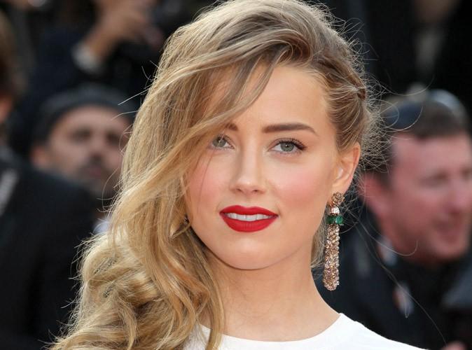 """Amber Heard : """"J'ai mené une vie qui peut paraître dépravée  aux yeux des gens"""" !"""