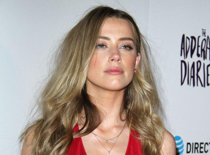 Amber Heard poursuit son marathon judiciaire !