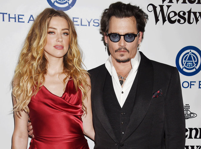 Amber Heard VS Johnny Depp : Le jour de la confrontation approche !
