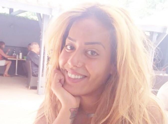 Amel Bent : comme Aliz�e, elle passe au blond !