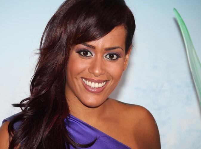 Amel Bent : elle s'est blessée pendant les répétitions des NRJ Music Awards !