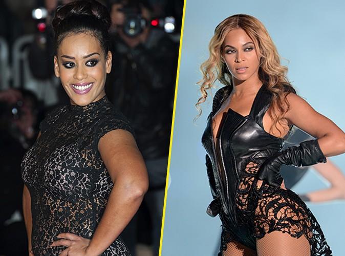 Amel Bent : la Beyoncé française ?