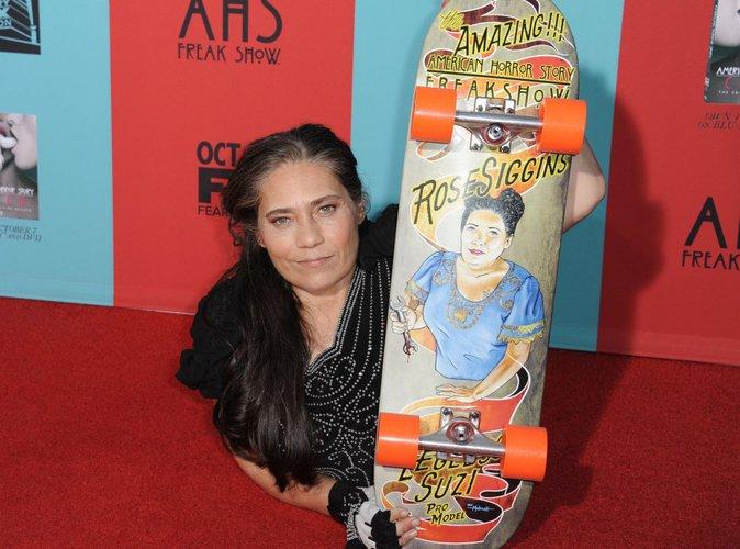 """""""American Horror Story"""" : Décès de l'actrice née sans jambes Rose Siggins à seulement 43 ans"""