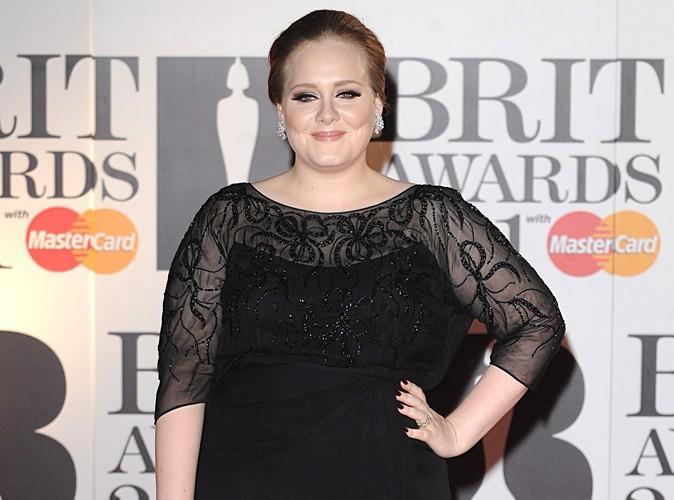 American Music Awards : Adele, Katy Perry, Taylor Swift et Lady Gaga au sommet !