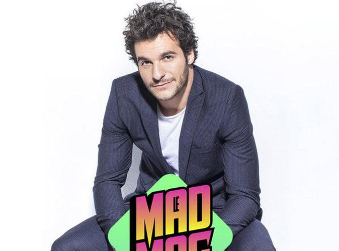 """Amir Haddad : """"Je suis flatté de pouvoir participer à l'Eurovision"""" !"""