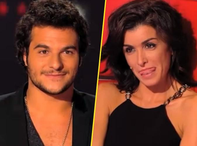 """Amir (The Voice) : """"Jenifer est extraordinaire, elle est ce que je cherche"""" !"""