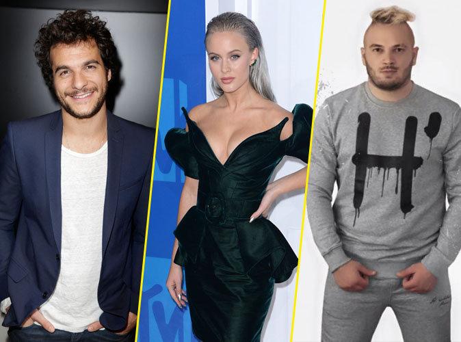 Amir, Zara Larsson, Amir... Découvrez la liste des nommés aux NRJ Music Awards !