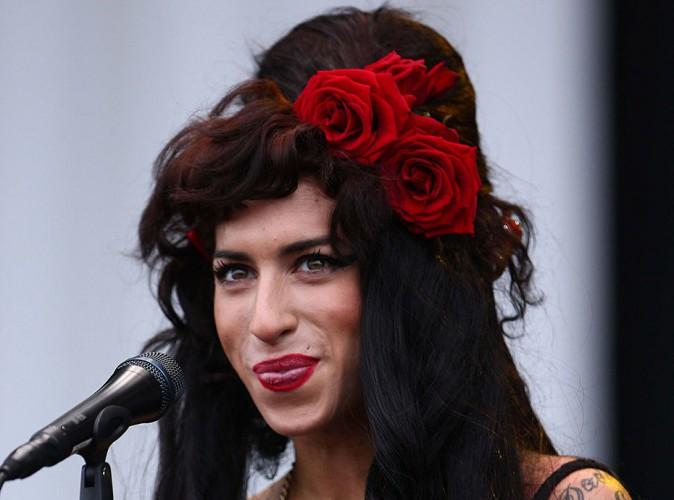 Amy Winehouse : elle aura droit à sa statue en bronze à Londres !