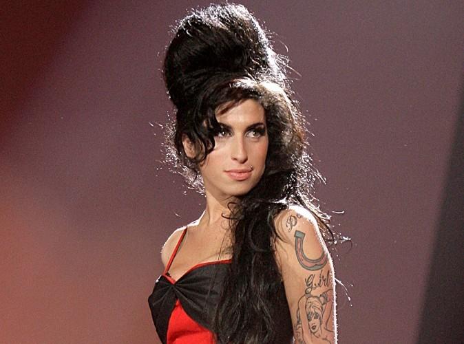 Amy Winehouse : le secret de sa chanson Rehab enfin révélé !