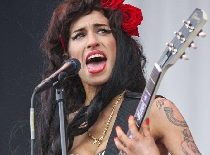 Amy Winehouse : sa maison londonienne en vente pour 3,3 millions d'euros !