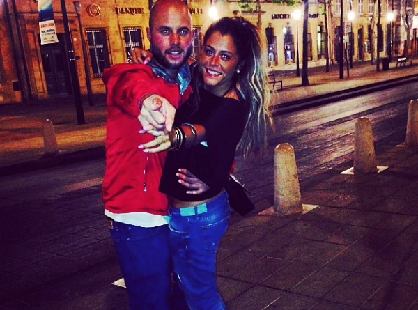 """Anaïs Camizuli : """"Je suis en couple et heureuse"""" !"""