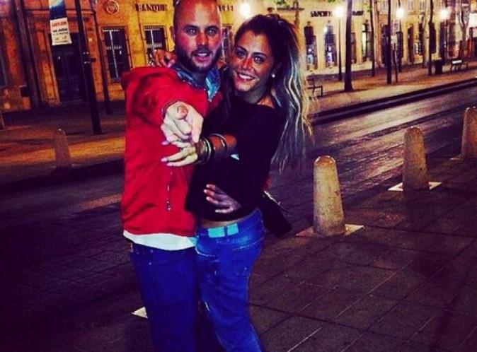 Anaïs Camizuli : son boyfriend, ce héros !