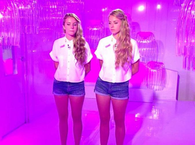Anaïs et Manon (SS10) : c'est la guerre chez les jumelles !