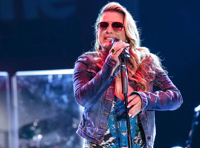 Anastacia : elle annule plusieurs concerts pour des raisons de santé !