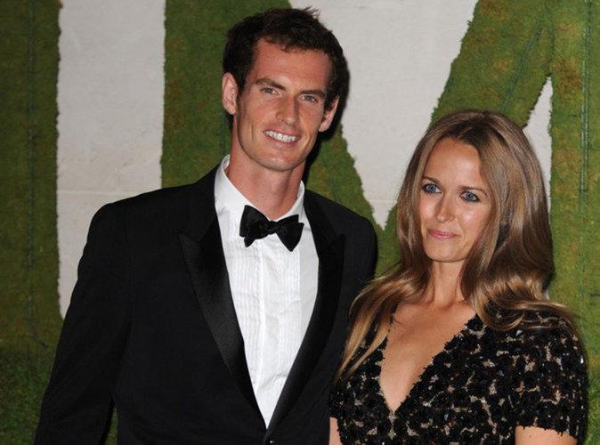 Andy Murray est papa pour la première fois !