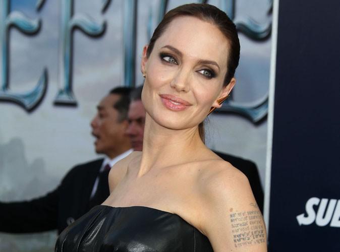 Angelina Jolie : bientôt à la retraite ?