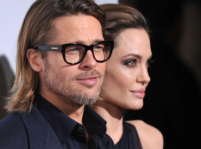 Angelina Jolie : elle a offert une cascade à Brad Pitt !