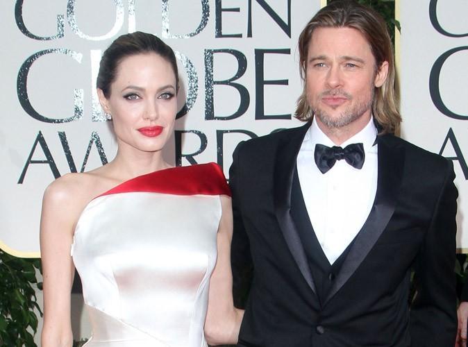 Angelina Jolie : elle aussi enceinte ?