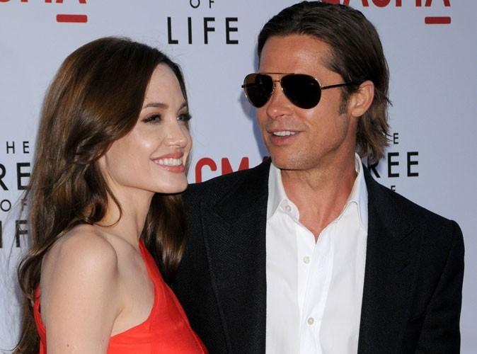 Angelina Jolie et Brad Pitt : alors ce mariage, c'est pour aujourd'hui ou pour demain ?